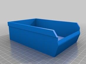Organiser Box Size 100x150x50