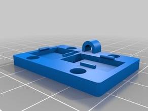 20x20mm TBS Unify Pro Nano / Crossfire Nano Mount