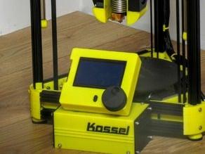RAMPS 1.4 case box for Kossel Mini