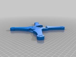 F3V4 Pro Ziptie Frame