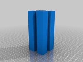 Extrusion model