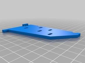 Sega Game Gear Raspberry PI Project Parts