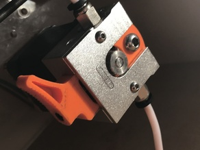 Chinese Bulldog extruder enhaced (a.k.a. triying to make it good)