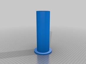 "Bass Reflex Port 2 x 6.5"" Speaker"