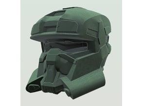 Halo EOD Helmet Mk3