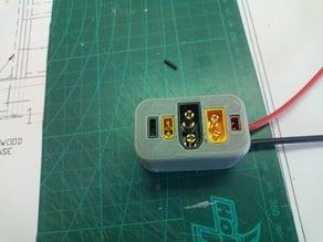 XT30, XT60, XT90 Charge Block