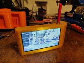 DiA FPV (cheapo) monitor