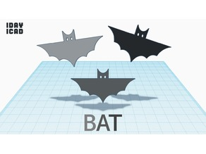 [1DAY_1CAD] BAT