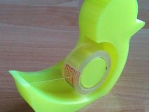 Duck Tape-Roller