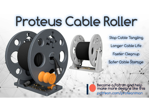Proteus Cable Roller