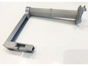 Universal Spool Holder for UM3