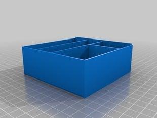stacking drawer organizer
