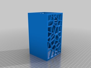 Voronoi Cube