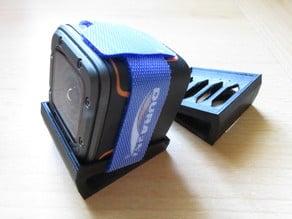 Foxeer Box 4k Action Camera 20 degree mount