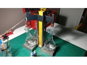 Minecraft brewing stand 1:1