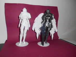 GW2 Wings removable