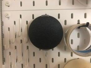 Skadis Google Home Mini Holder