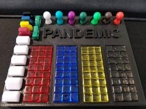 Pandemic Organizer