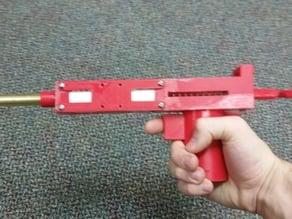 Hawk Foam Dart Blaster