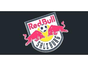 FC RedBull Salzburg - Logo