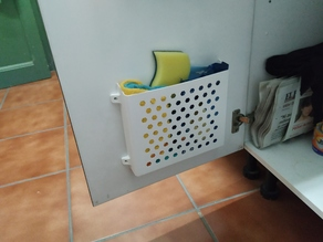 Kitchen Door Pocket