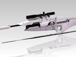 daybreak'sbell ii rifle