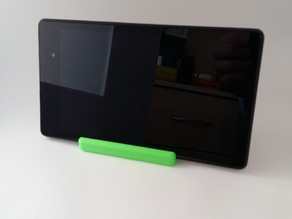 Simple Tablet/tablet Holder