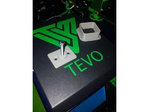 Z axis wobbling Terminator for TEVO Tornado, CR-10, Anet...