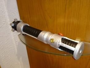 Obi-Wan Kenobi's first lightsaber