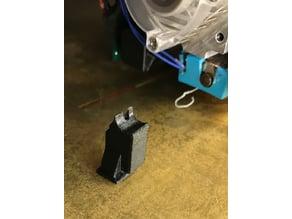 Flexible Filament Insert E3D Titan/Aero