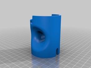 Multi-Use Tubular Phone Stand