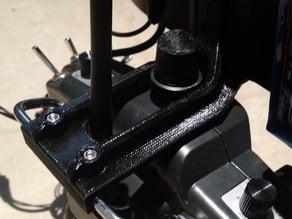 Turnigy 9X FPV Monitor Holder