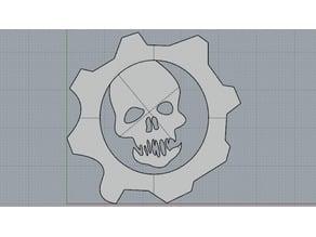 Gears of War logo