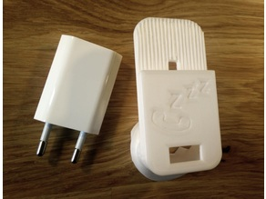 iPhone Wall Charge Dock