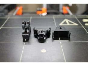 LED Clip v1 (for Modular Mounting System)