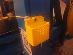 Small Toolbox - M3 bolt