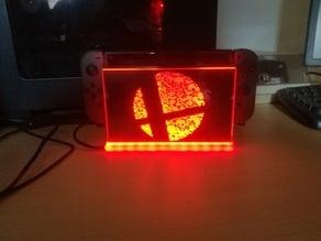 Nintendo switch LED dock