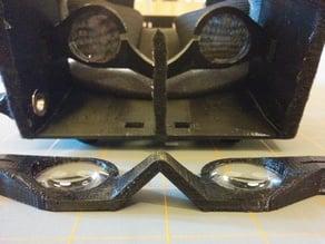 Diveboard / OpenDive Comprehensive Lens Overhaul