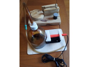 Vaporizer - Homemade