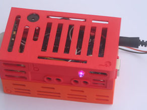 badBrick - Buzz Box,  Complete Kit.