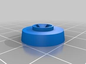 12 gauge Sabot 3xcal.36 roundball