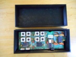 Elecraft K1  KFL1-4 / KFL1-2 Storage Case