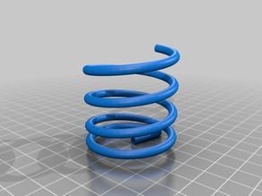 Coil Spring for Vending Machine