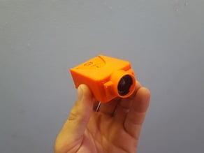 Runcam 2 protective case