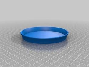 Flower Pot Saucer 115 mm