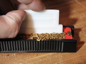 Tobacco Pusher - Cigarette Machine Addon (Stopfhilfe - Zigarettenmaschine)