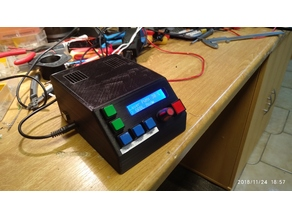 Universal Laser Controller GRBL