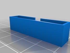 Duet Bed Heater Connector Box Header