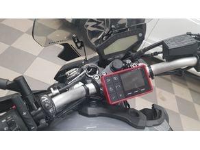 Yanosik GTR Mount for Yamaha MT 09