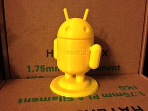 Slightly Better Android Guy